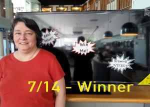 7-14 Winner