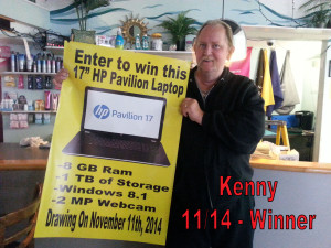 Kenny nov 2014